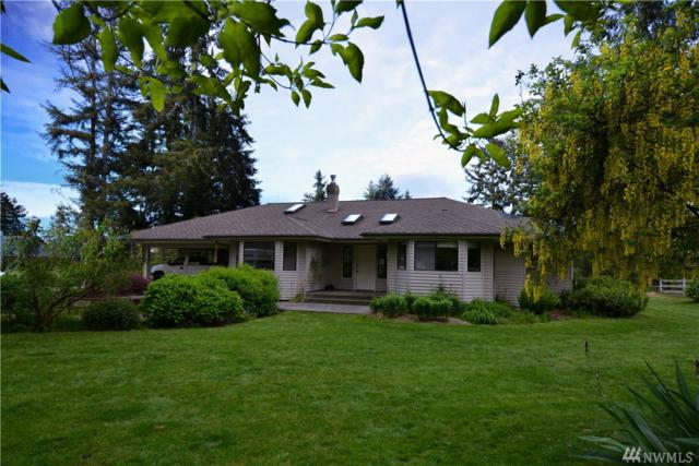 11818 Orchard Ave SE, Olalla, WA 98359 (#1295887) :: Real Estate Solutions Group