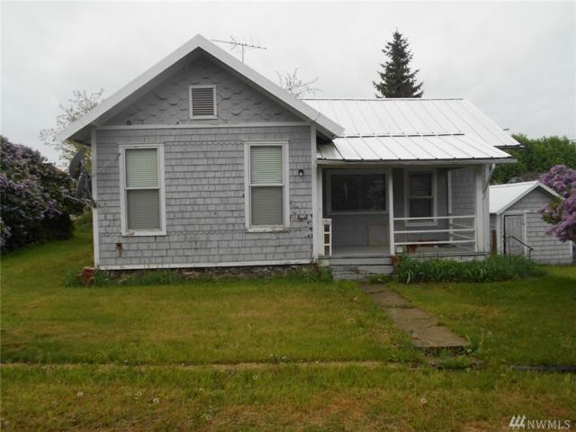 706 11th St, Davenport, WA 99122 (#1295900) :: Icon Real Estate Group