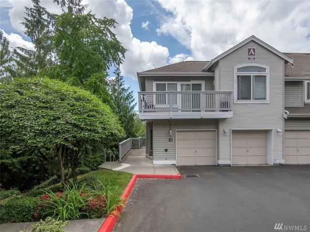 440 S 51st Ct A201, Renton, WA 98055 (#1295911) :: Real Estate Solutions Group