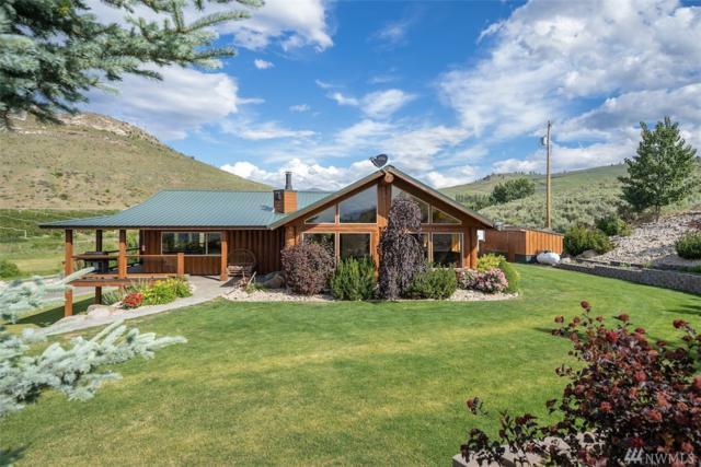 22525 Hwy 20, Okanogan, WA 98840 (#1295929) :: Real Estate Solutions Group