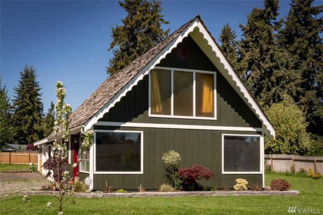 321 N Solmar, Sequim, WA 98382 (#1295931) :: Better Homes and Gardens Real Estate McKenzie Group
