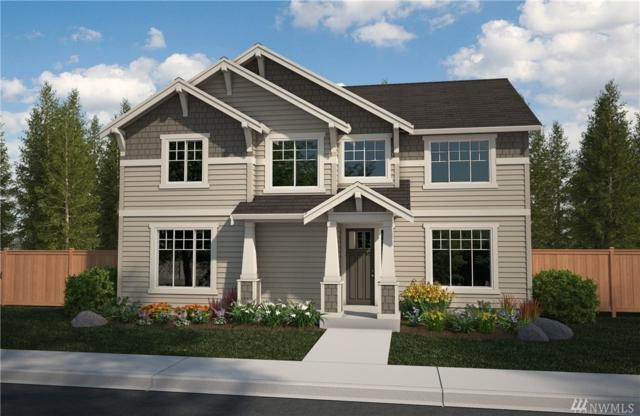 4127 Sawtooth Ct #66, Gig Harbor, WA 98332 (#1295958) :: Ben Kinney Real Estate Team