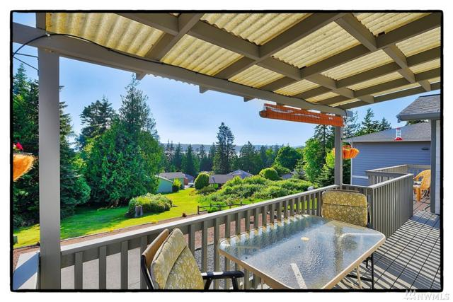 799 Shelter Bay Dr, La Conner, WA 98257 (#1296011) :: Real Estate Solutions Group