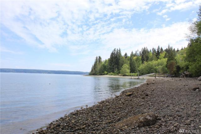 941 South Point Rd, Port Ludlow, WA 98365 (#1296036) :: Better Homes and Gardens Real Estate McKenzie Group