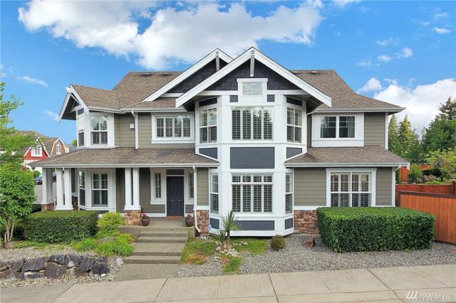 21924 101st Place SE, Kent, WA 98031 (#1296038) :: Icon Real Estate Group
