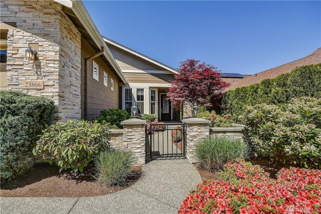 23866 NE 126th Place, Redmond, WA 98053 (#1296052) :: The DiBello Real Estate Group