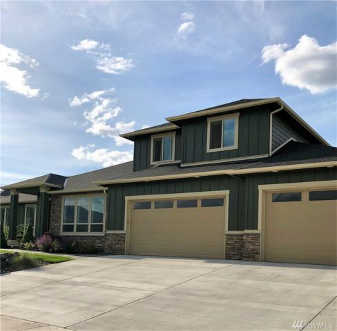 450 Laurie Dr, Wenatchee, WA 98801 (#1296065) :: Kwasi Bowie and Associates