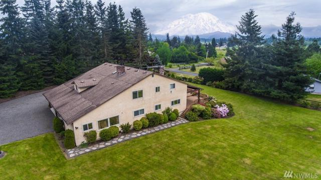 39531 254th Ave SE, Enumclaw, WA 98022 (#1296068) :: Homes on the Sound