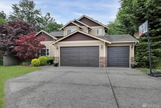 401 22nd Av Ct SW, Puyallup, WA 98371 (#1296101) :: Ben Kinney Real Estate Team