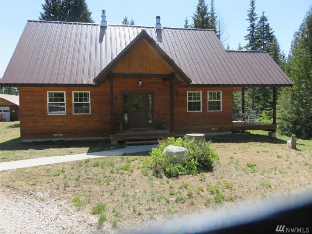 24215 Alder Creek Fs 6208 Rd, Leavenworth, WA 98826 (#1296104) :: Real Estate Solutions Group