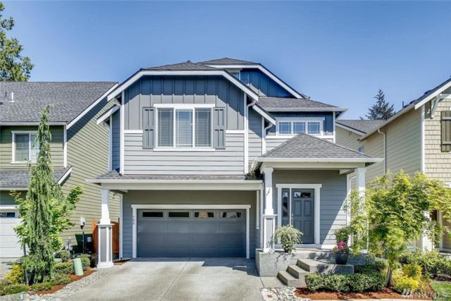 708 207th St SW, Lynnwood, WA 98036 (#1296120) :: Icon Real Estate Group