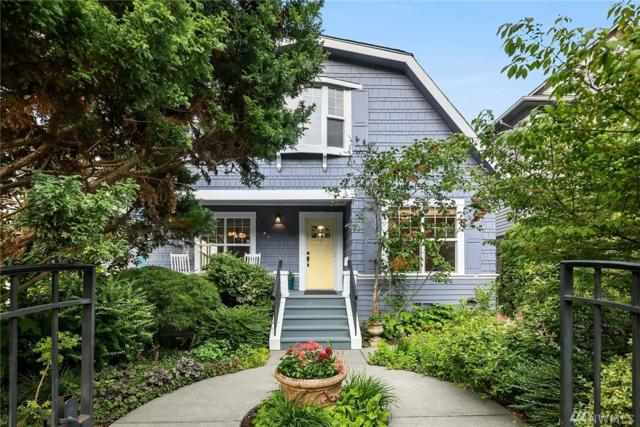 1612 37th Ave, Seattle, WA 98122 (#1296136) :: Real Estate Solutions Group