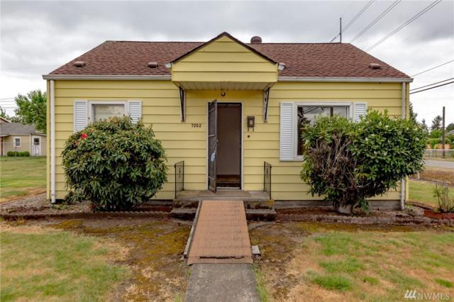 7202 S Alder St, Tacoma, WA 98409 (#1296145) :: Morris Real Estate Group