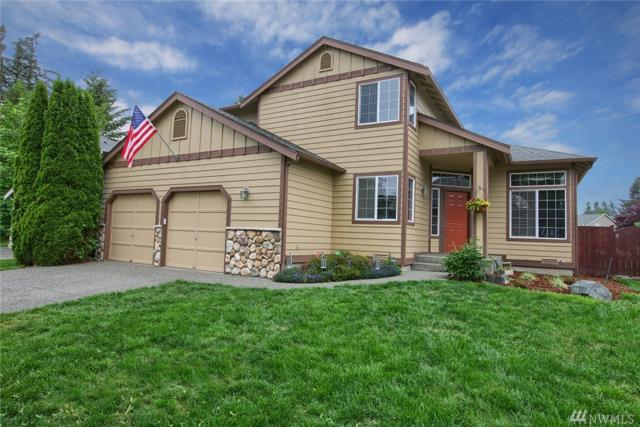 18224 SE 261st Ct, Covington, WA 98042 (#1296146) :: Homes on the Sound
