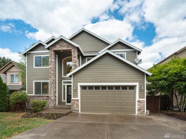 13810 NE 37th Cir, Vancouver, WA 98682 (#1296150) :: Real Estate Solutions Group