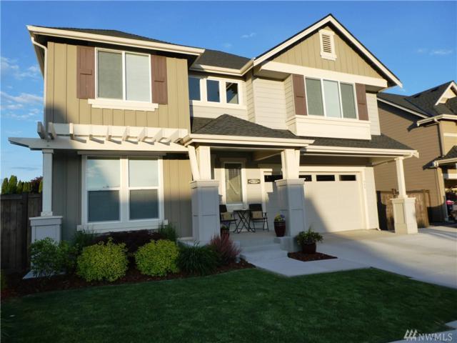 583 S Lawler, East Wenatchee, WA 98802 (#1296173) :: Ben Kinney Real Estate Team