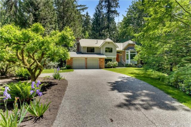 14434 Bear Creek Rd NE, Woodinville, WA 98077 (#1296176) :: Real Estate Solutions Group