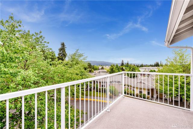 22535 SE Highland Circle #306, Issaquah, WA 98029 (#1296183) :: Real Estate Solutions Group