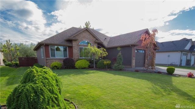 4407 Castlerock Dr, Blaine, WA 98230 (#1296194) :: Icon Real Estate Group