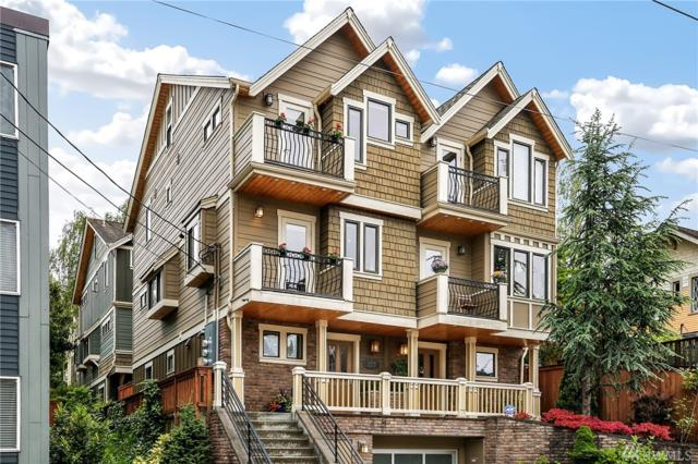 209 Boston St B, Seattle, WA 98109 (#1296206) :: Morris Real Estate Group