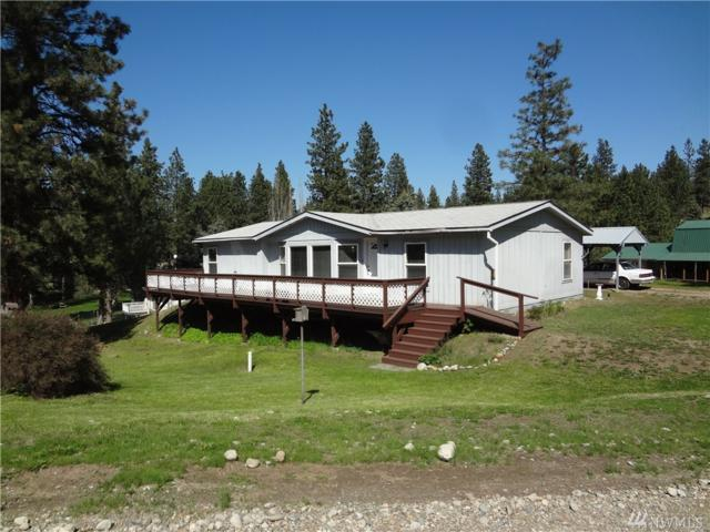 43 Pinecrest Rd, Tonasket, WA 98855 (#1296208) :: Real Estate Solutions Group