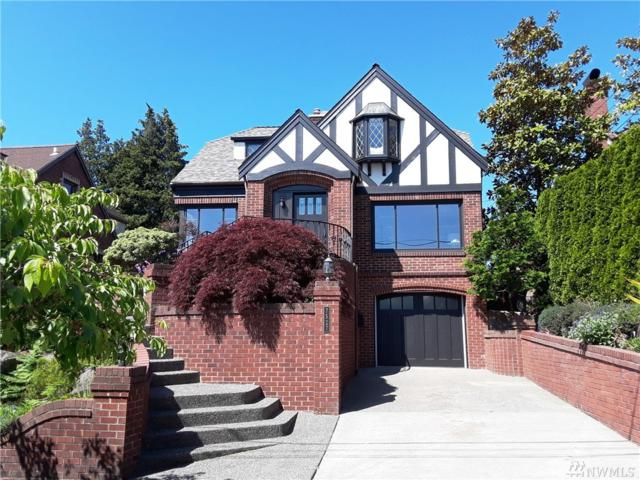 7527 33rd Ave NW, Seattle, WA 98117 (#1296210) :: Real Estate Solutions Group