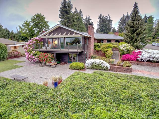 9225 SE 60th St, Mercer Island, WA 98040 (#1296228) :: Real Estate Solutions Group