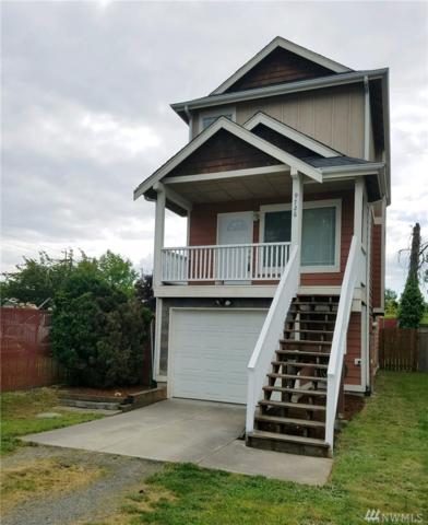 9726 Portland Ave E, Tacoma, WA 98445 (#1296235) :: Ben Kinney Real Estate Team
