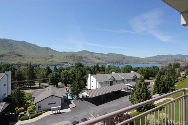 808 W Manson Hwy #304, Chelan, WA 98816 (#1296258) :: Better Homes and Gardens Real Estate McKenzie Group