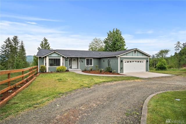 52 Garrard Creek Rd, Oakville, WA 98568 (#1296265) :: Homes on the Sound