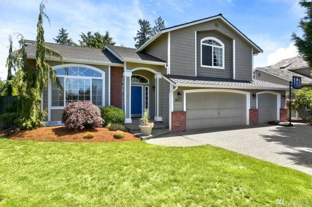 18111 12th Ave W, Lynnwood, WA 98037 (#1296286) :: Kwasi Bowie and Associates