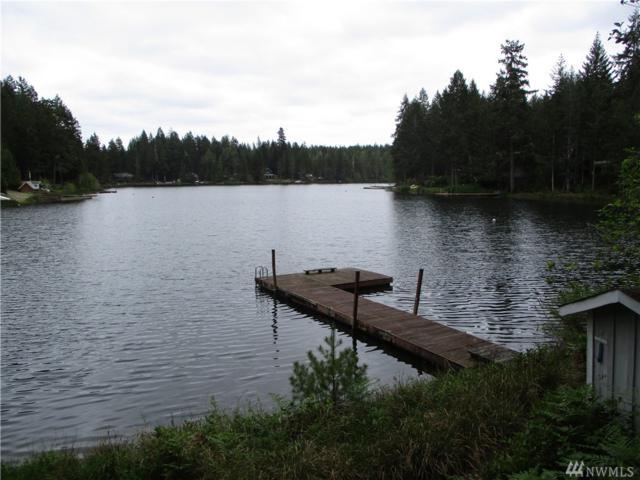 1971 NE Tee Lake Rd, Tahuya, WA 98588 (#1296290) :: Homes on the Sound