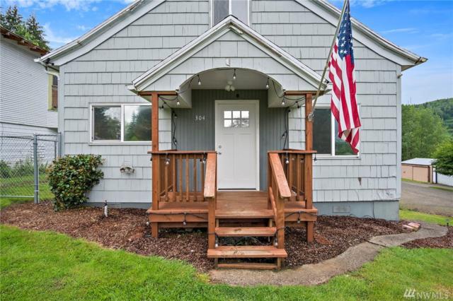 304 Fir St, Raymond, WA 98577 (#1296291) :: Icon Real Estate Group
