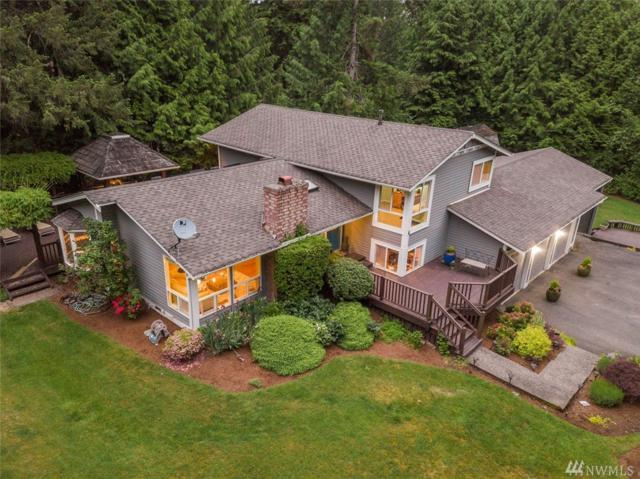 22914 SE 41st Place, Sammamish, WA 98075 (#1296297) :: Kwasi Bowie and Associates