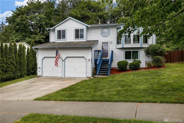 8021 Crown Ridge Blvd, Arlington, WA 98223 (#1296301) :: Real Estate Solutions Group