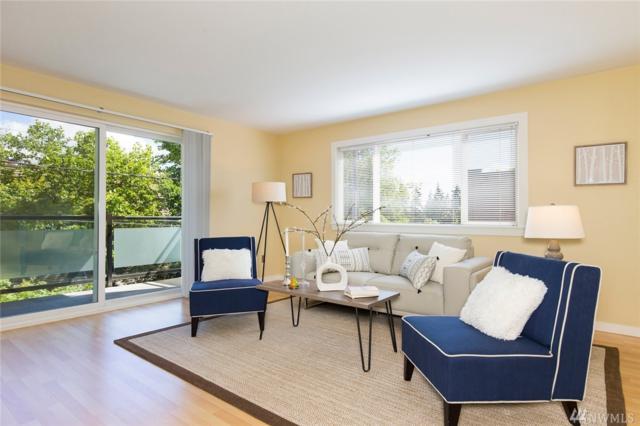 845 NE 125th St #302, Seattle, WA 98125 (#1296339) :: Icon Real Estate Group