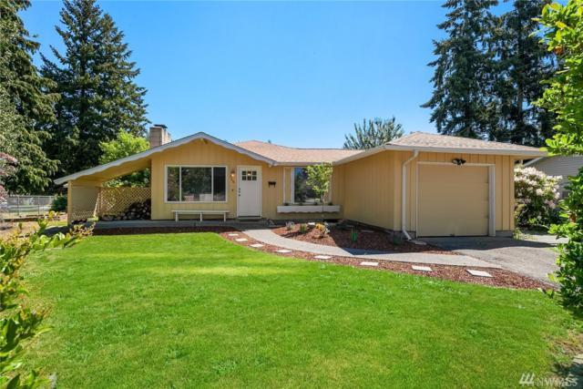 2706 S St SE, Auburn, WA 98002 (#1296348) :: Real Estate Solutions Group