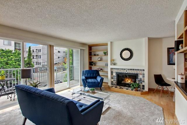 762 Hayes St #39, Seattle, WA 98109 (#1296358) :: The DiBello Real Estate Group
