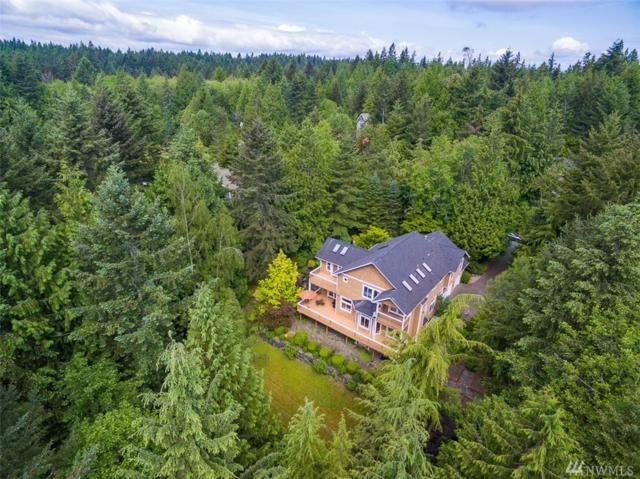 6401 NE Haley Lp, Bainbridge Island, WA 98110 (#1296362) :: Real Estate Solutions Group