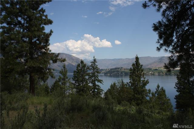 7377 Ridgeview Dr, Chelan, WA 98816 (#1296365) :: Icon Real Estate Group