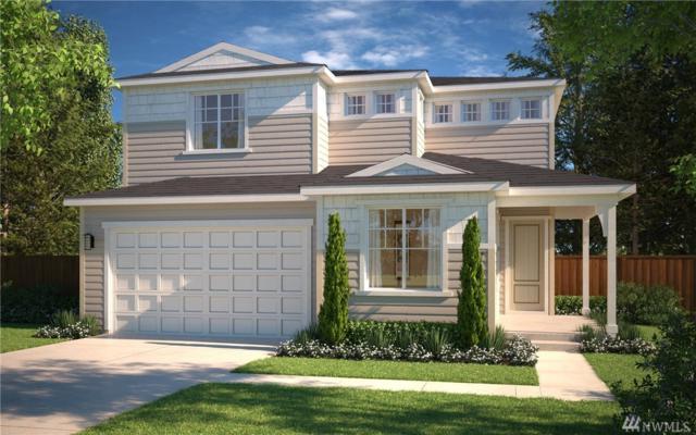 11042 Echo Rock Place #05, Gig Harbor, WA 98332 (#1296369) :: Ben Kinney Real Estate Team