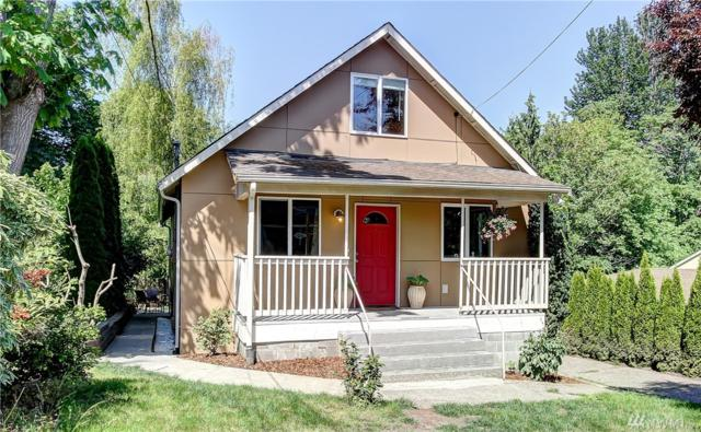 13741 45th Ave S, Tukwila, WA 98168 (#1296393) :: Real Estate Solutions Group