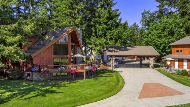 41814 192nd Place SE, Enumclaw, WA 98022 (#1296396) :: Icon Real Estate Group