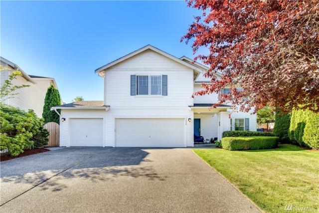 11519 45th Ave SE #11519, Everett, WA 98208 (#1296414) :: Icon Real Estate Group