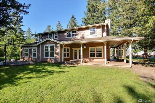 400 Smeltzer Rd, Gold Bar, WA 98251 (#1296419) :: Homes on the Sound