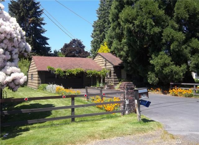 2345 34th Ave, Longview, WA 98632 (#1296423) :: Homes on the Sound