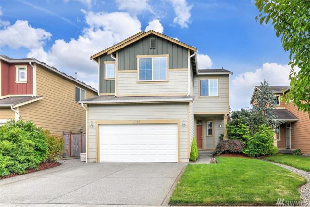 17017 SE 263rd St, Covington, WA 98042 (#1296435) :: Homes on the Sound