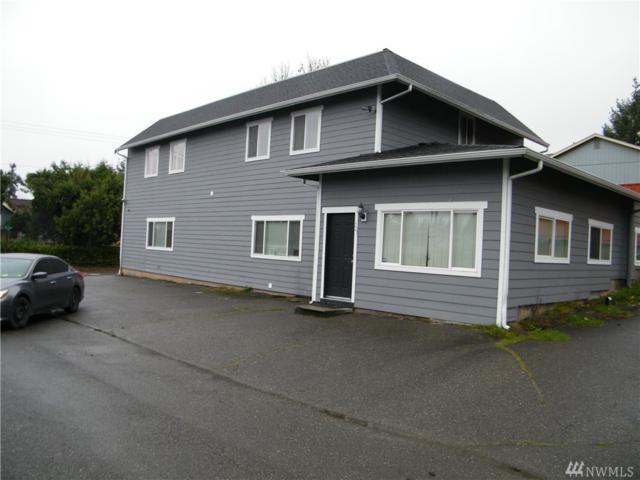 9445 S Park Ave, Tacoma, WA 98444 (#1296466) :: Crutcher Dennis - My Puget Sound Homes