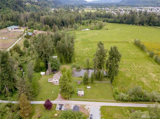 14523 168th St E, Orting, WA 98360 (#1296480) :: Icon Real Estate Group