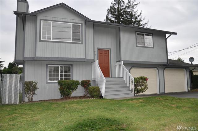 7308 S J, Tacoma, WA 98408 (#1296484) :: Morris Real Estate Group